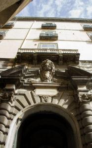Palazzo Sansevero