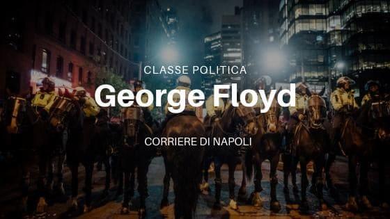 #classepolitica L'uccisione di Floyd cambierà gli USA?