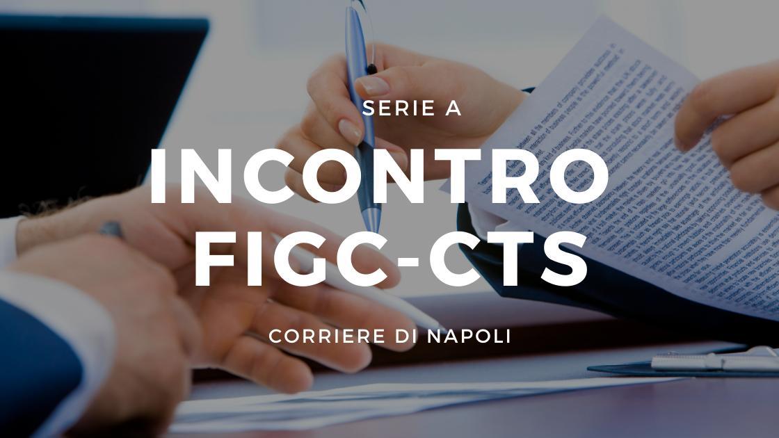 News, Serie A: oggi incontro decisivo tra FIGC e CTS