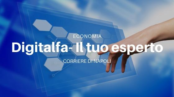 Economia, Dream Vision: Raccontiamo Digitalfa