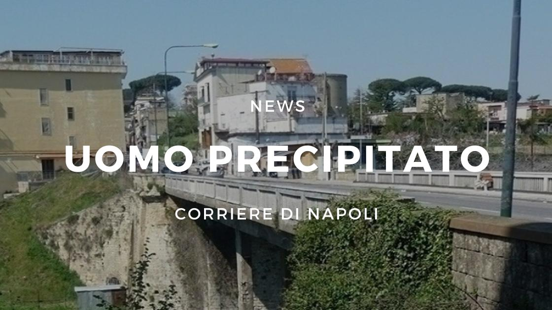News: Corpo precipitato dal Ponte di San Rocco
