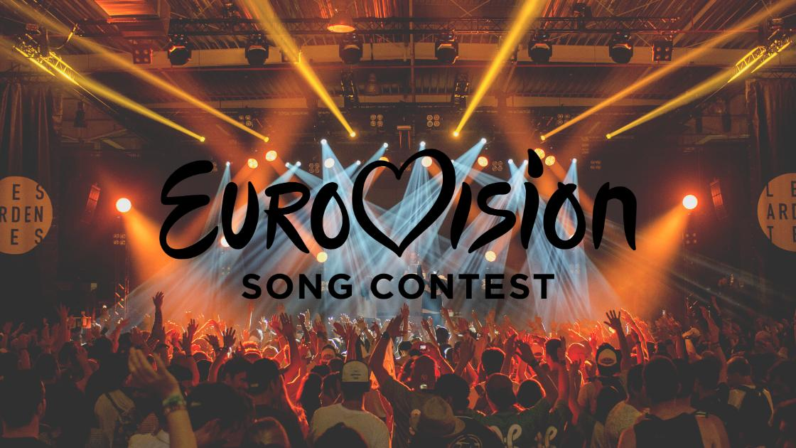 #Arte&Cultura: 'Eurovision: Europe Shine a Light'