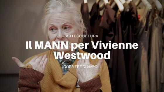 Arte&Cultura: il MANN per #MirrorTheWorld