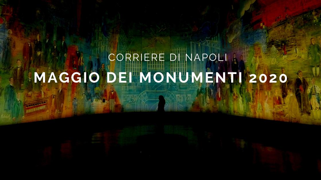 #AroundtheCulture: Maggio dei Monumenti 2020