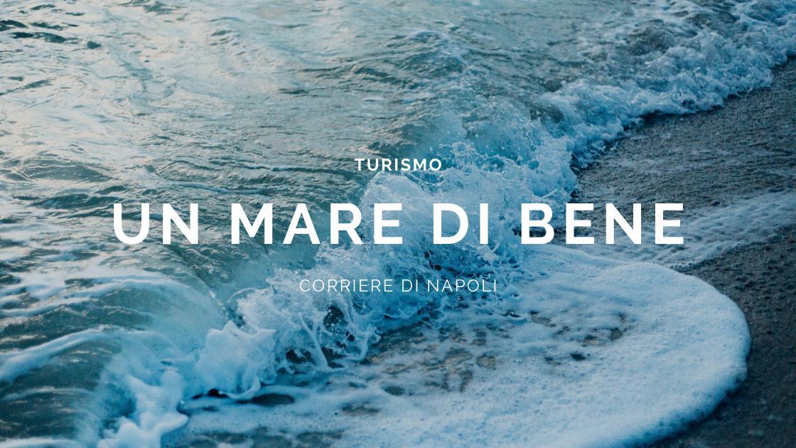 Turismo: Operazione #UnMareDiBene