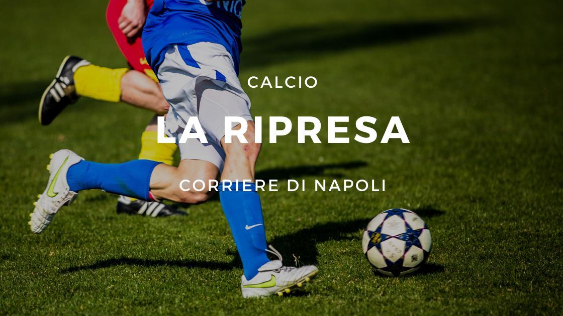 Sport, Calcio: Spadafora annuncia la ripresa