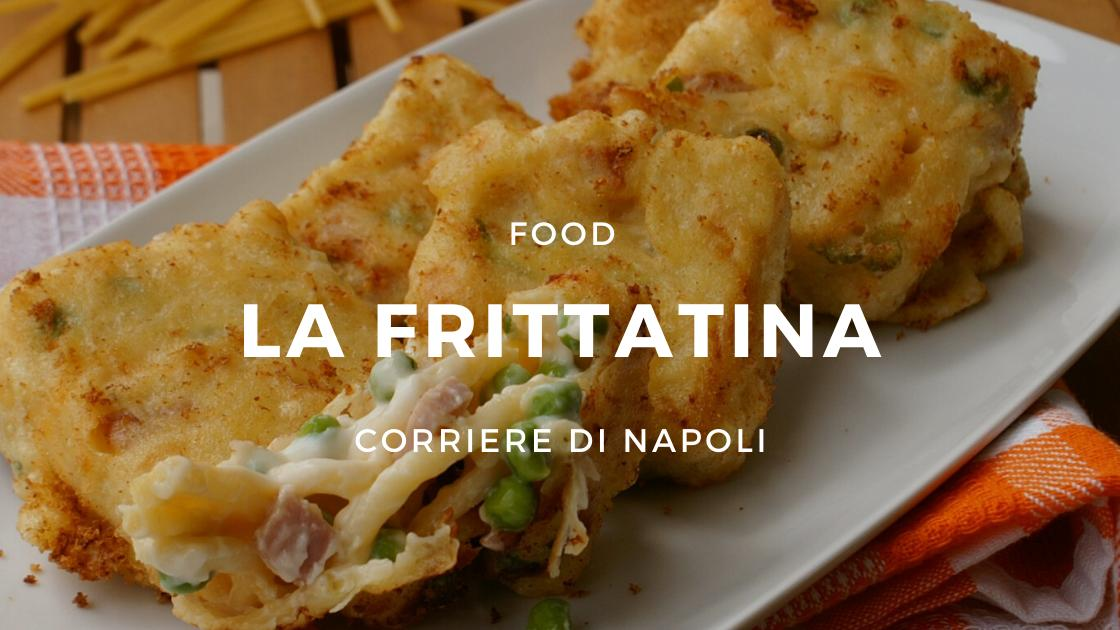 Food, Ricette: La frittatina di pasta