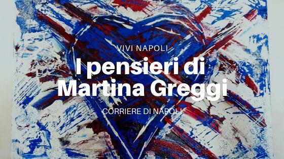 """#vivinapoli: """"La forza della fragilità"""" di Martina Greggi"""