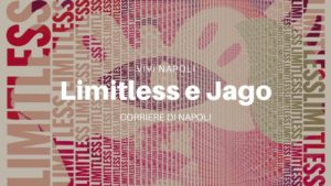 Jago incontra Limitless