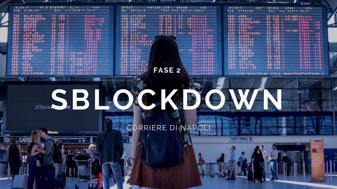 Coronavirus – Fase 2:  sblockdown