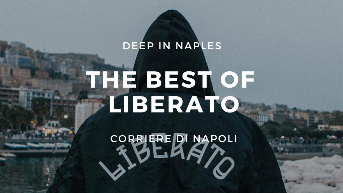 Deep In Naples: Le 10 migliori canzoni di Liberato