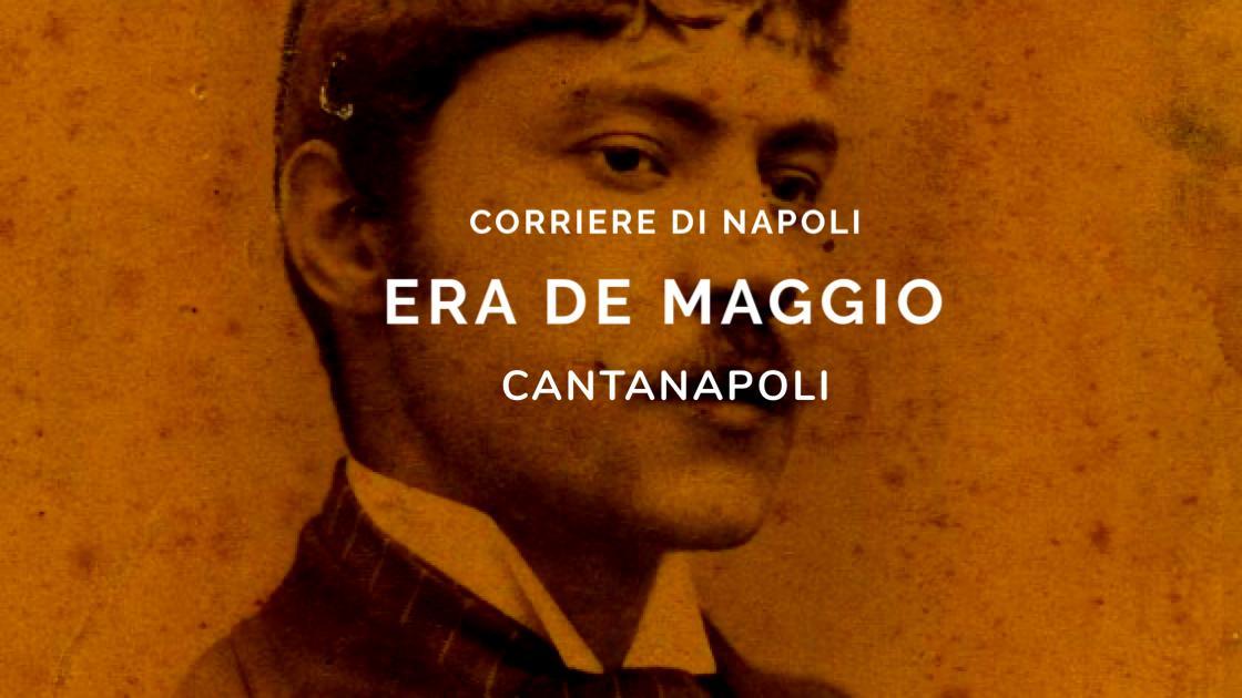 CantaNapoli: Era de Maggio (versión en español)
