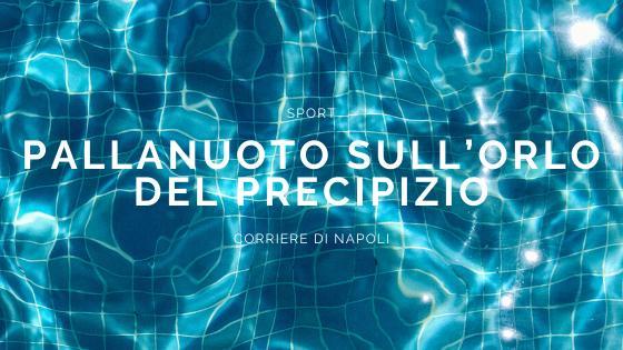 pallanuoto Napoli
