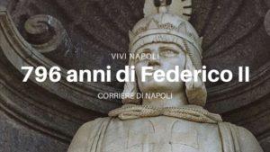Buon Compleanno Federico II!