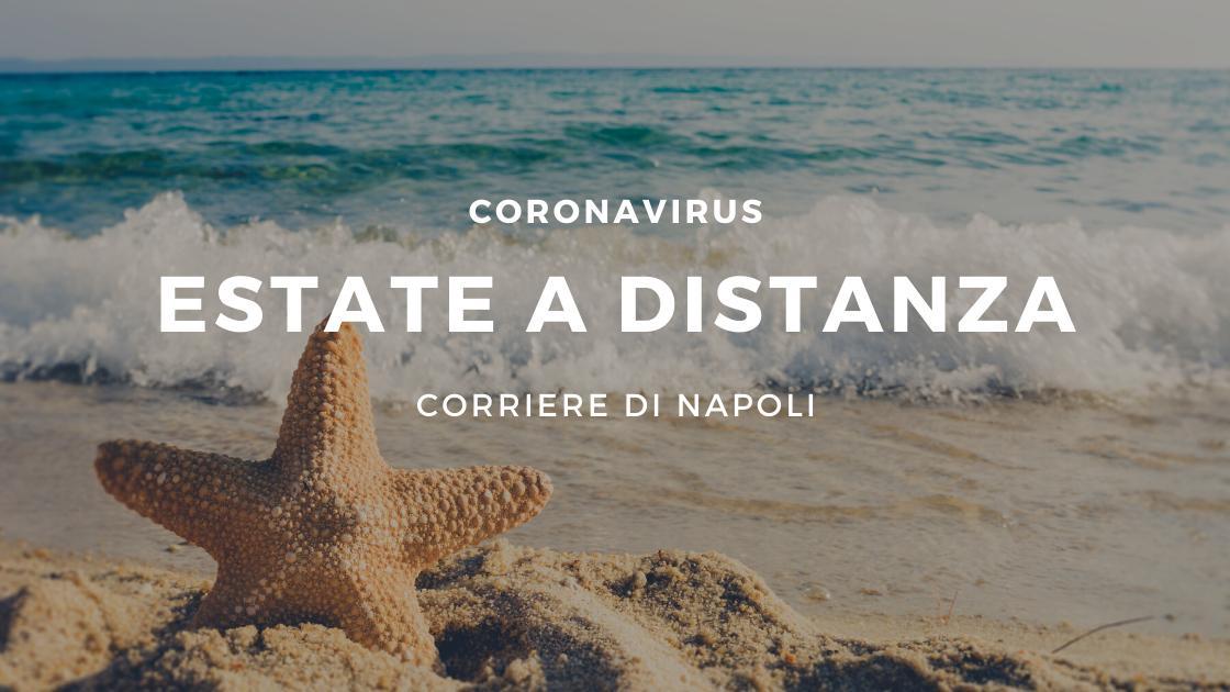 Coronavirus: Estate a distanza!