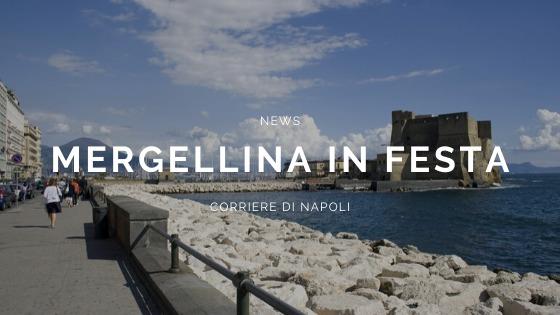 Ristoranti sul lungomare di Napoli in festa