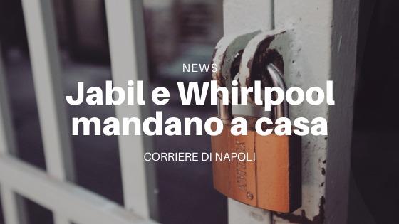 News: le aziende in Campania mandano a casa