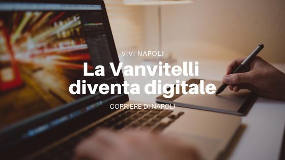#vivinapoli: la medicina digitale della Luigi Vanvitelli