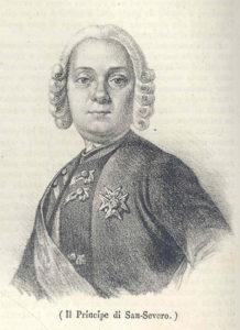 Raimondo di Sangro principe di Sansevero