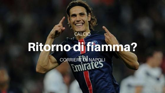Calcio, Napoli: un grande ex è pronto a tornare