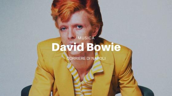 """Musica: 53 anni fa l'album """"David Bowie"""""""