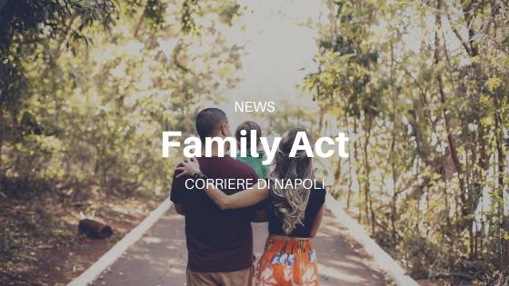 News: aiutiamo le famiglie