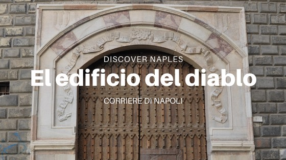 Discover Naples, Palazzo Penne: un pacto oscuro