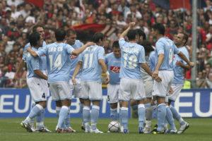 Napoli promozione