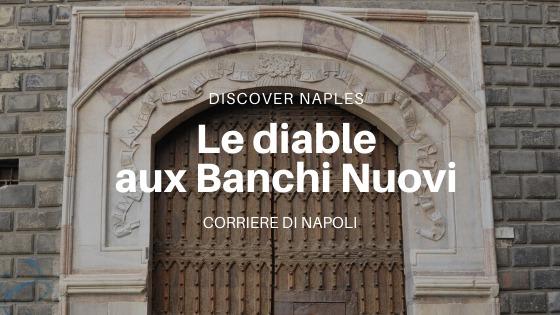 Discover Naples: Palazzo Penne, un pacte sombre