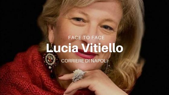 la maestra del corallo Lucia Vitiello