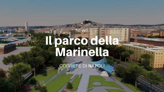 Nasce il nuovo Parco della Marinella!