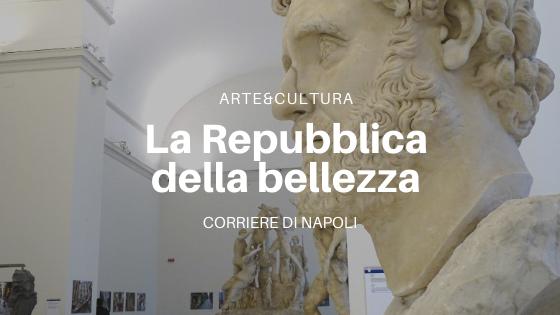 Arte&Cultura: la cultura riparte