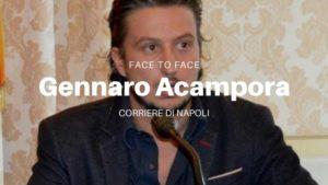 Gennaro Acampora a 360°: Capodimonte, appello al sindaco e progetti in stand-by.