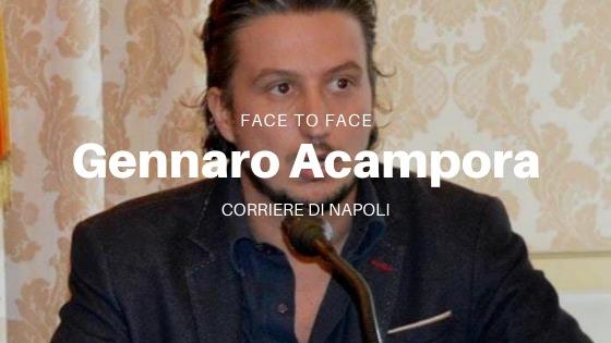 Gennaro Acampora a 360°: Capodimonte, appello al sindaco e progetti in stand-by