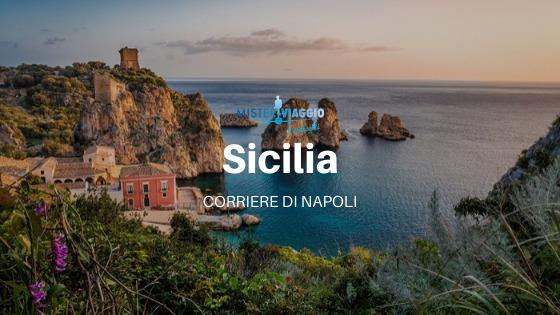 #sponsored by MrViaggio Ponticelli: Sicilia