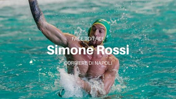 Water Neapolis: a tu per tu con Simone Rossi