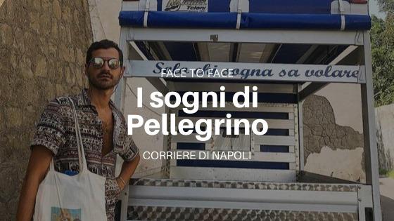 I sogni di Pellegrino