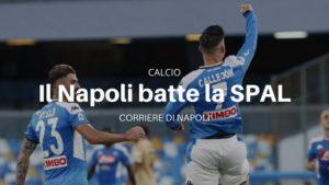 il Napoli vince ancora