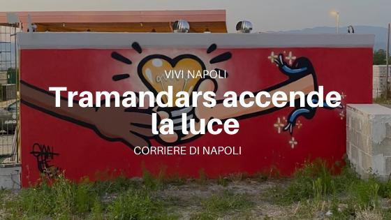 Tramandars X ENEL. Il nuovo progetto con Gianpiero D'Alessandro