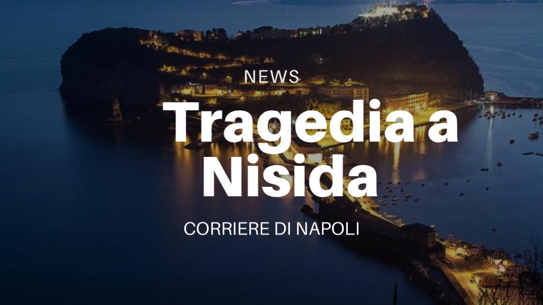 News: tragedia a Nisida