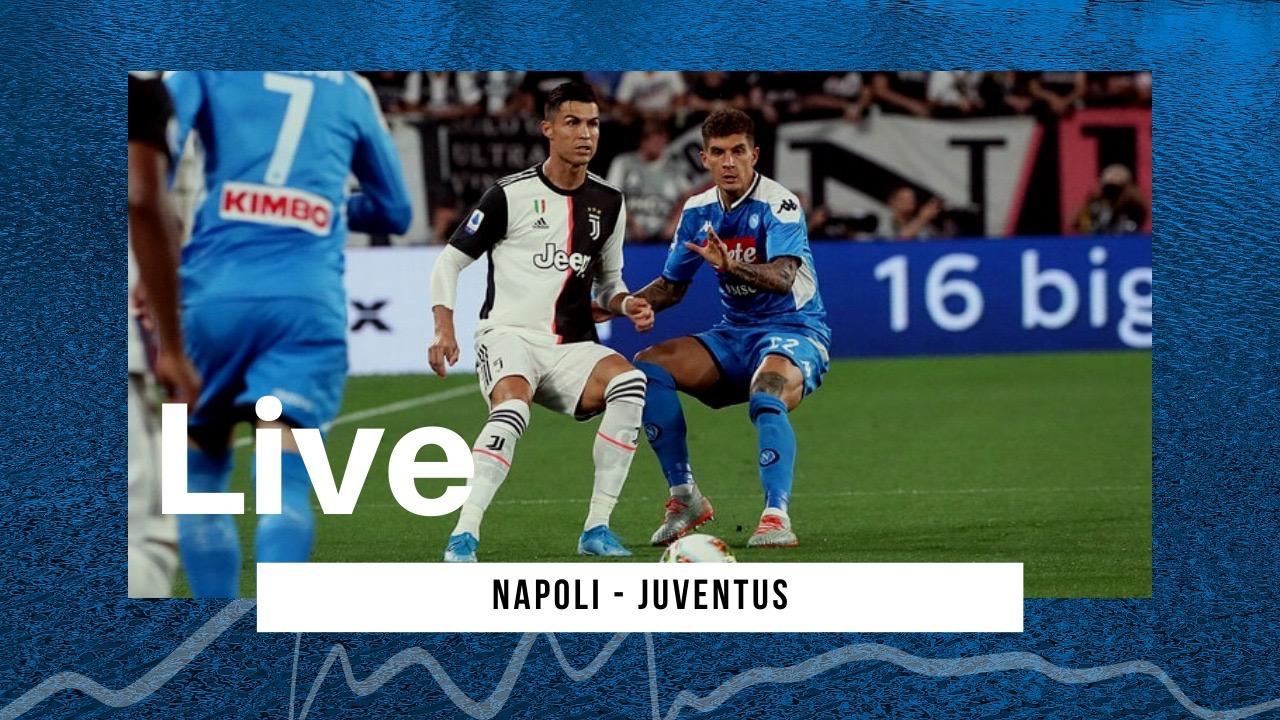 LIVE Coppa Italia 2019/20: Napoli-Juventus 0-0 (4-2 dcr), i partenopei vincono ai rigori!