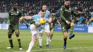 Serie A è finalmente ripartita