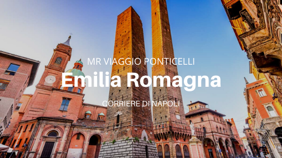 Emilia Romagna viaggi