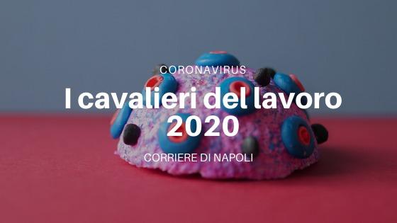 News: Mattarella premia gli eroi del Coronavirus