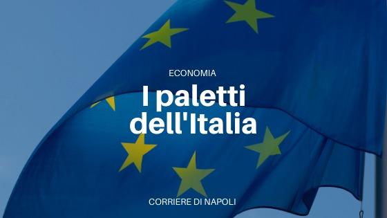 Recovery Fund: le condizioni dell'UE