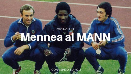 Monaco 1972: il MANN incontra Mennea
