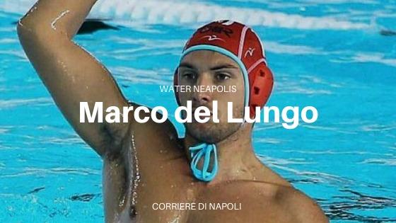 Water Neapolis: a tu per tu con Marco Del Lungo