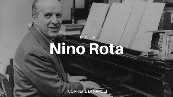 Nino Rota e il cinema del 900'