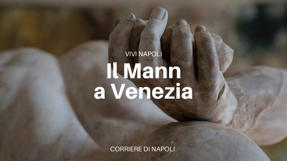 Il MANN a Venezia: un museo a 360°