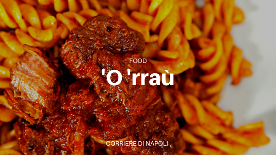 The story of Neapolitan ragù: from Provence to Naples